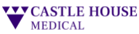 Castle House Medical Logo